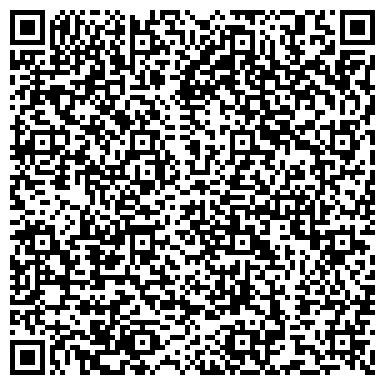 QR-код с контактной информацией организации Сакенов М. С., торговая компания, ИП