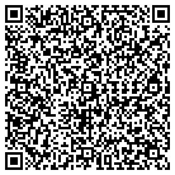 QR-код с контактной информацией организации Нур-Тим, ТОО