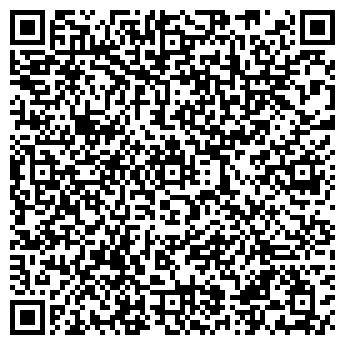 QR-код с контактной информацией организации Разиева, ИП