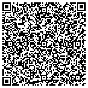 QR-код с контактной информацией организации A-Elitplast (А-Элитпласт), ТОО