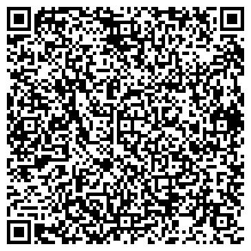 QR-код с контактной информацией организации ООО «РУСАГРО-ЦЕНТР»