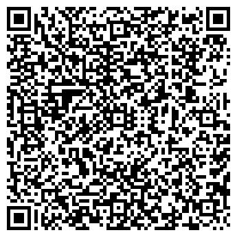 QR-код с контактной информацией организации Жалюзи Астана, ИП