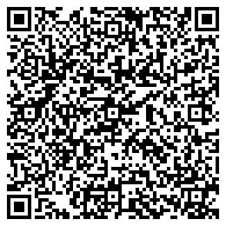 QR-код с контактной информацией организации Тамиго, ИП