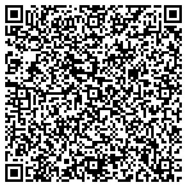 QR-код с контактной информацией организации SV-Профиль (СВ-Профиль), ИП