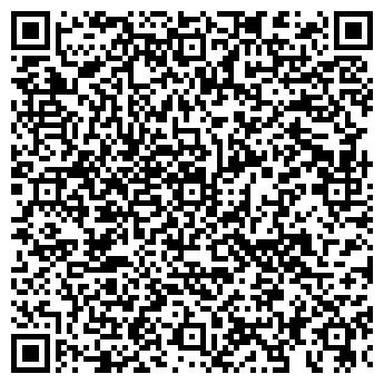 QR-код с контактной информацией организации Рожков Е.В., ИП