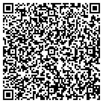 QR-код с контактной информацией организации ArtKoff (АртКофф), ИП