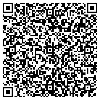 QR-код с контактной информацией организации Искаков М. К., ИП