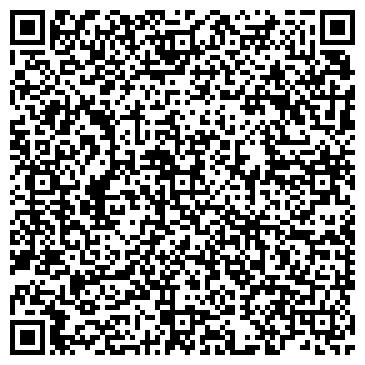 QR-код с контактной информацией организации БАСФ ККЦА, ТОО