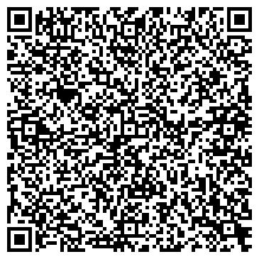 QR-код с контактной информацией организации ПВХ Комплект, ИП