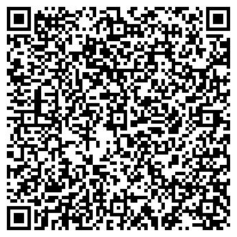 QR-код с контактной информацией организации ЖетiсуТехно Сервис, ТОО
