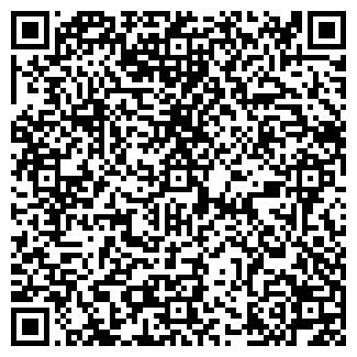 QR-код с контактной информацией организации МАЙНА-ВИРА