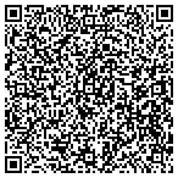 QR-код с контактной информацией организации Рост, ИП