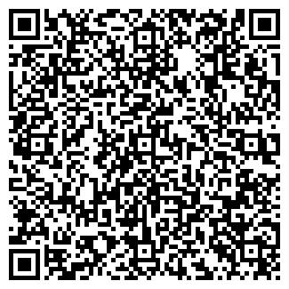 QR-код с контактной информацией организации Малик С.А,ИП