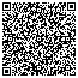 QR-код с контактной информацией организации АБК-ТРЕЙД