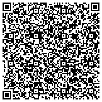 QR-код с контактной информацией организации Ata Trade Group (Ата Трейд Груп),мебельный центр, ТОО