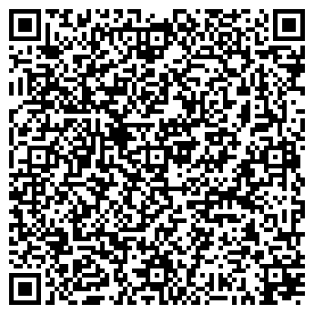 QR-код с контактной информацией организации КоммерцСистемсАлматы, ИП