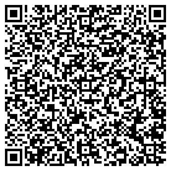 QR-код с контактной информацией организации Испанбетов М. К, ИП