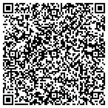 QR-код с контактной информацией организации Иванова Н.Д., ИП производственно-торговая компания