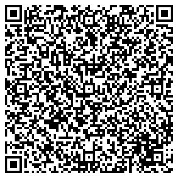 QR-код с контактной информацией организации ТОРЕЗСКАЯ ПИЩЕВКУСОВАЯ ФАБРИКА