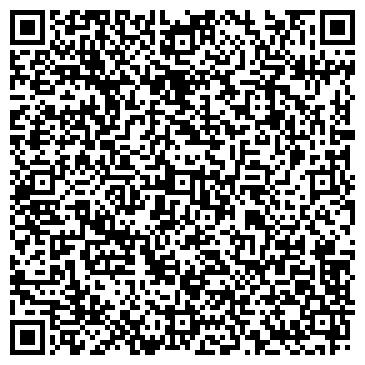 QR-код с контактной информацией организации ФО Кровельный Центр, ТОО