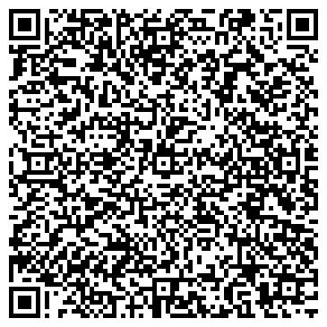 QR-код с контактной информацией организации Евро Стиль, торговая фирма, ИП