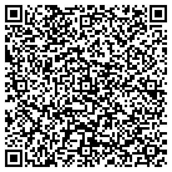 QR-код с контактной информацией организации Creatio Realisatio d.o.o.