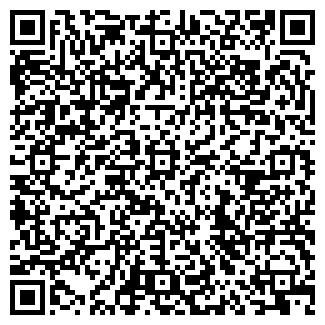QR-код с контактной информацией организации OZYK BAY