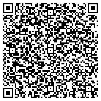 QR-код с контактной информацией организации LessailTrans