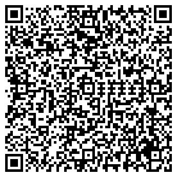 QR-код с контактной информацией организации Elki-palki