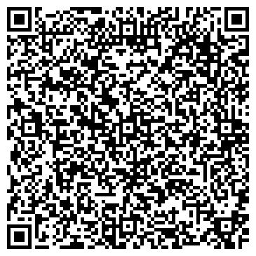 QR-код с контактной информацией организации ТОО POSITIV CONSIDER
