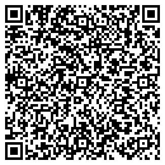 QR-код с контактной информацией организации ИП Салтанат