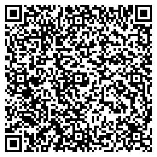 QR-код с контактной информацией организации ИП Сулейменов