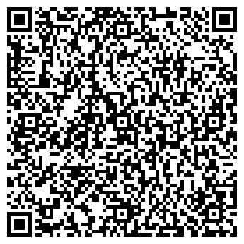 QR-код с контактной информацией организации Периметр KZ