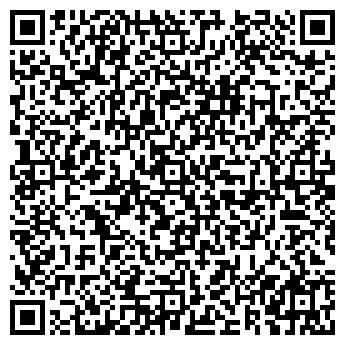 QR-код с контактной информацией организации ИП Сариев А.Е, Субъект предпринимательской деятельности