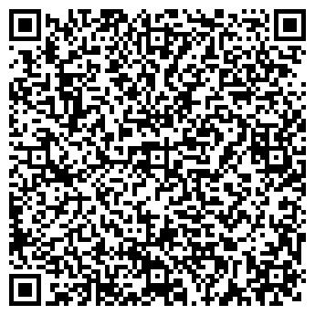 QR-код с контактной информацией организации ИП Идрышев Е.А