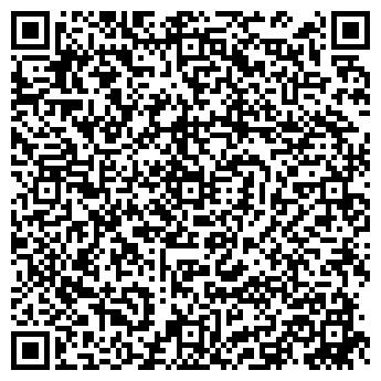 QR-код с контактной информацией организации БиПластСервис