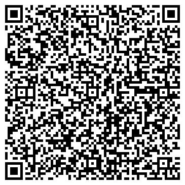 QR-код с контактной информацией организации EXPO EURO-LIGHT