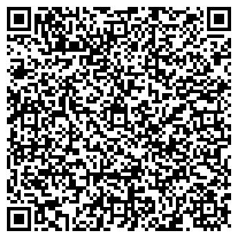 QR-код с контактной информацией организации Югра, ЧП