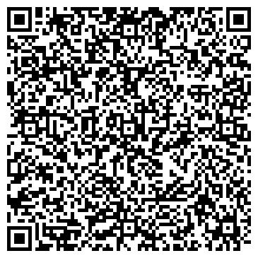 QR-код с контактной информацией организации ООО РУДБОНСТРОЙ