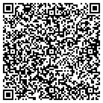 QR-код с контактной информацией организации ООО Авиженгрупп