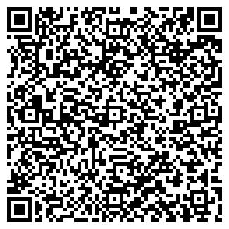 QR-код с контактной информацией организации ИП Якубовский