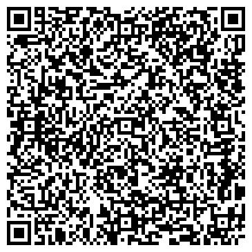 """QR-код с контактной информацией организации ТОО """"Капитал Партнер Групп"""""""