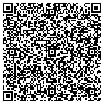 QR-код с контактной информацией организации ТОО Kaz Wood Technology