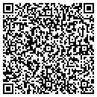 QR-код с контактной информацией организации Gipart