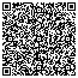 """QR-код с контактной информацией организации """"Астанаблок"""""""