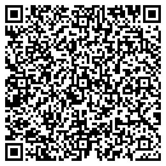 QR-код с контактной информацией организации ИП RENAISSANCE