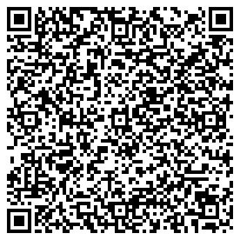 QR-код с контактной информацией организации Частное предприятие Скиния Д.В.