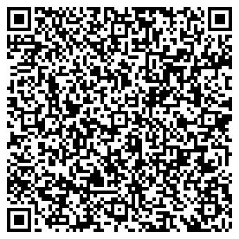 QR-код с контактной информацией организации ЧП «Мир Стекла»