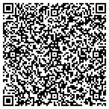 QR-код с контактной информацией организации ЧТУП ОЛМИ маркетстрой