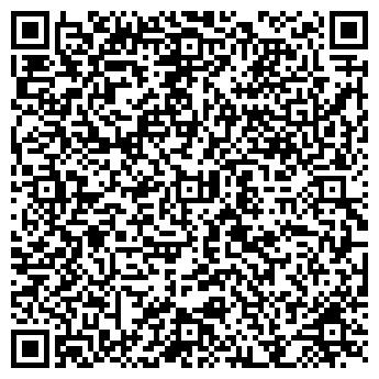 QR-код с контактной информацией организации Пластимет
